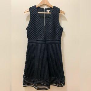 Black Jcrew 10 Petite sleeveless dress